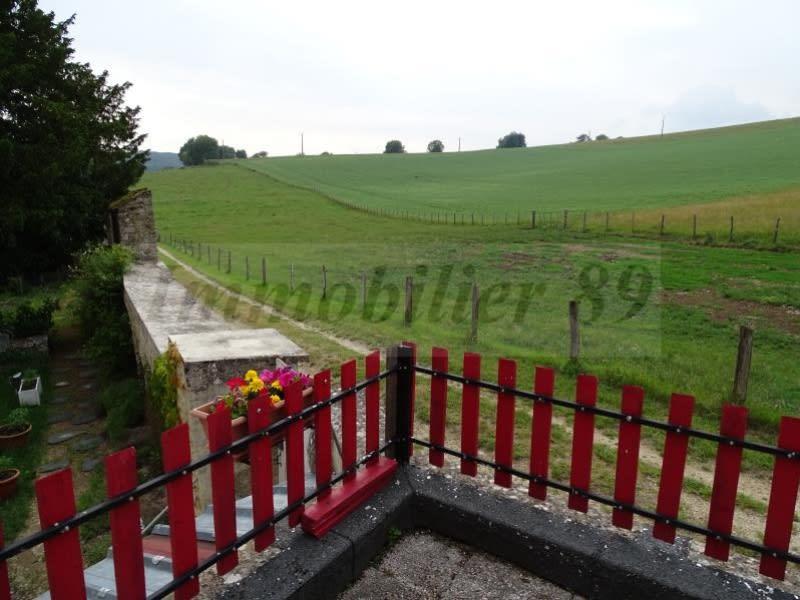 Vente maison / villa Secteur recey s/ource 118000€ - Photo 10