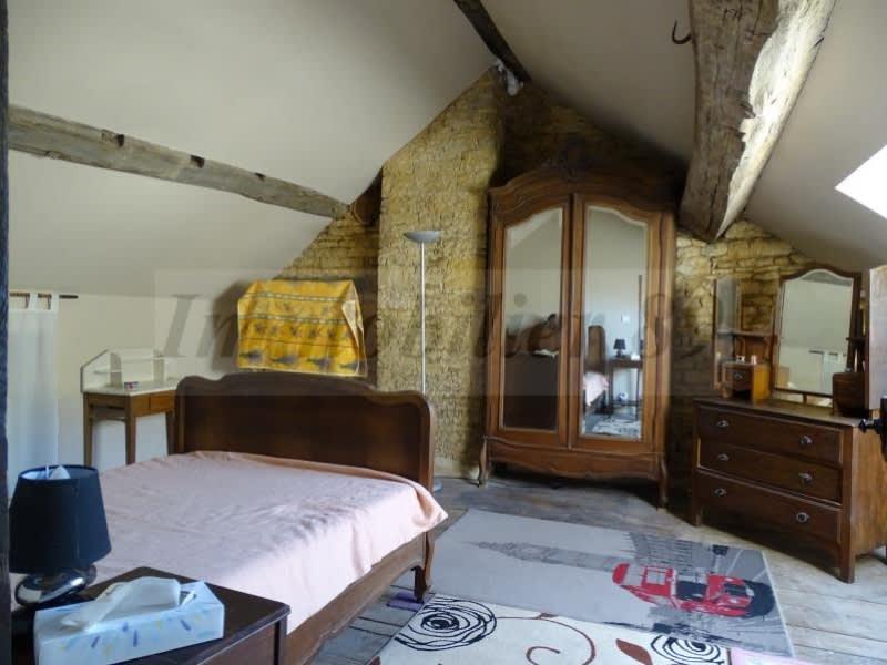 Sale house / villa A 10 mins de chatillon 78000€ - Picture 10