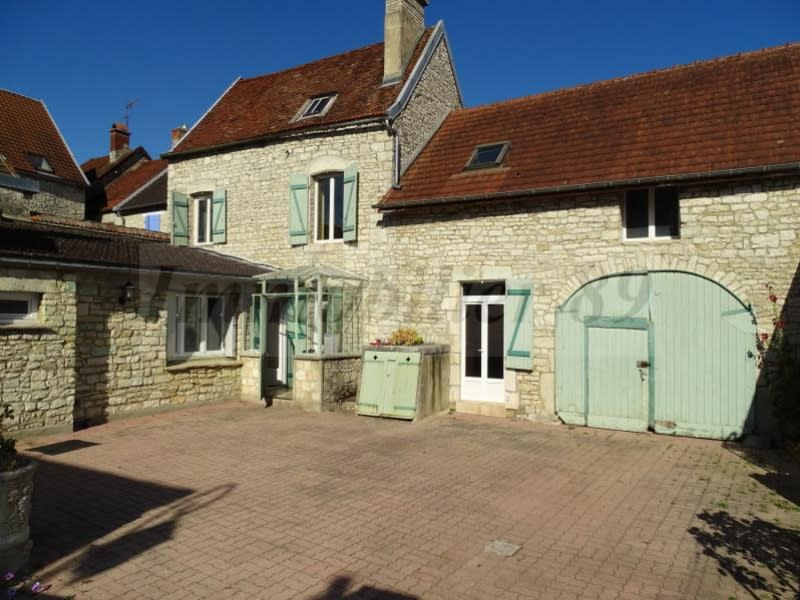 Sale house / villa Landreville 120000€ - Picture 10