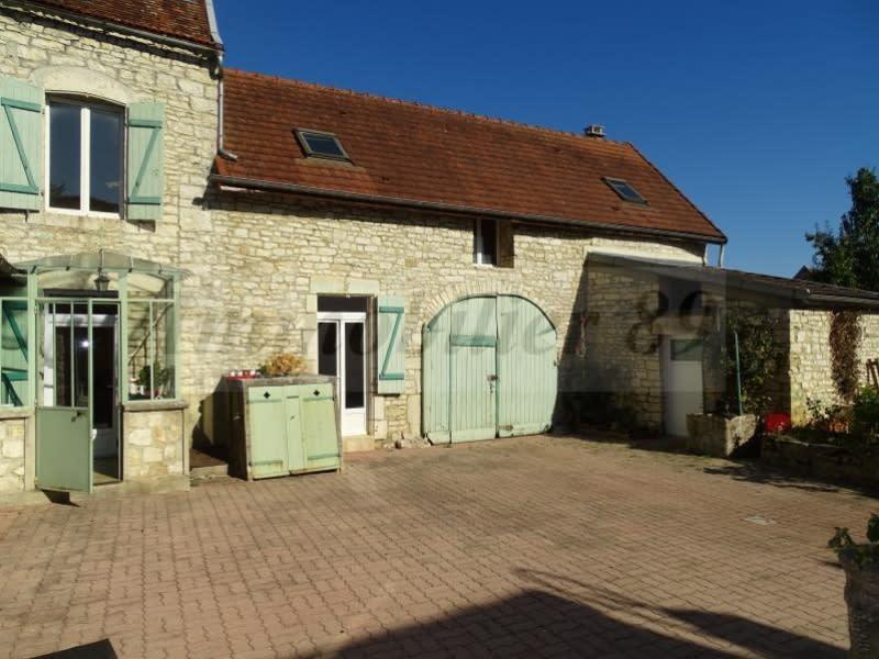 Sale house / villa Landreville 120000€ - Picture 11