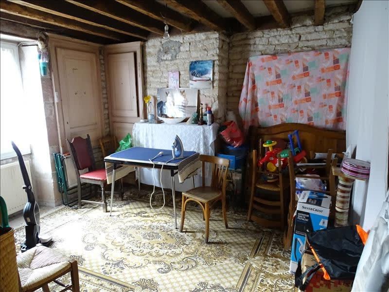 Sale house / villa A 10 mins de chatillon 67500€ - Picture 10