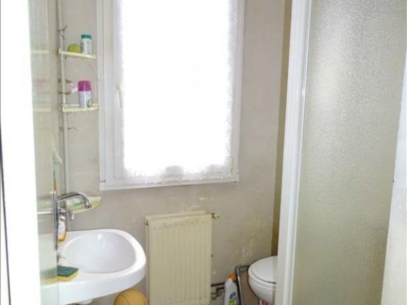 Sale house / villa A 10 mins de chatillon 67500€ - Picture 12