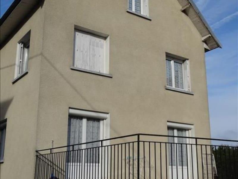 Sale house / villa A 10 mins de chatillon 67500€ - Picture 13