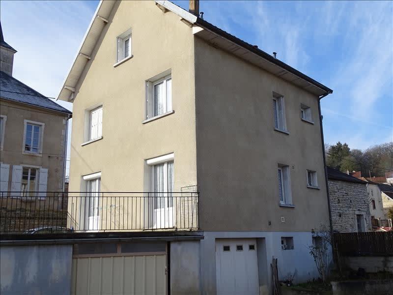 Sale house / villa A 10 mins de chatillon 67500€ - Picture 14
