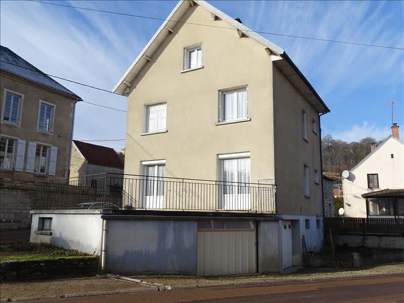 Sale house / villa A 10 mins de chatillon 67500€ - Picture 15