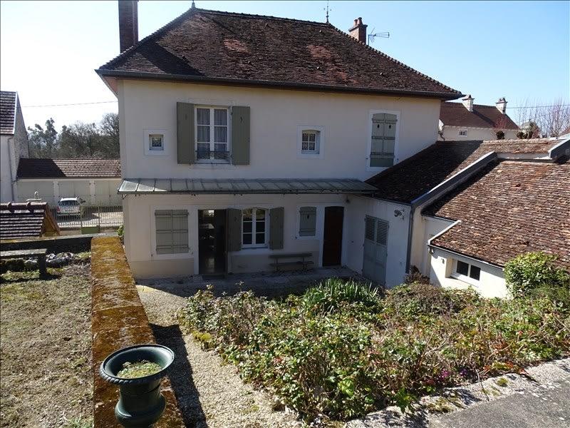 Vente maison / villa A 15 mn de chatillon s/s 159000€ - Photo 12