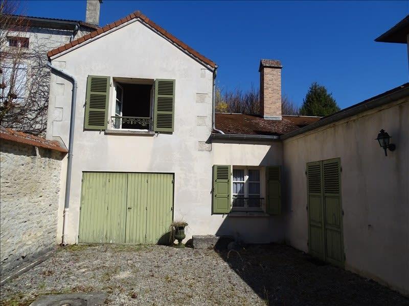 Vente maison / villa A 15 mn de chatillon s/s 159000€ - Photo 13