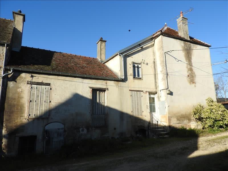 Sale house / villa Axe chatillon - montbard 39500€ - Picture 12