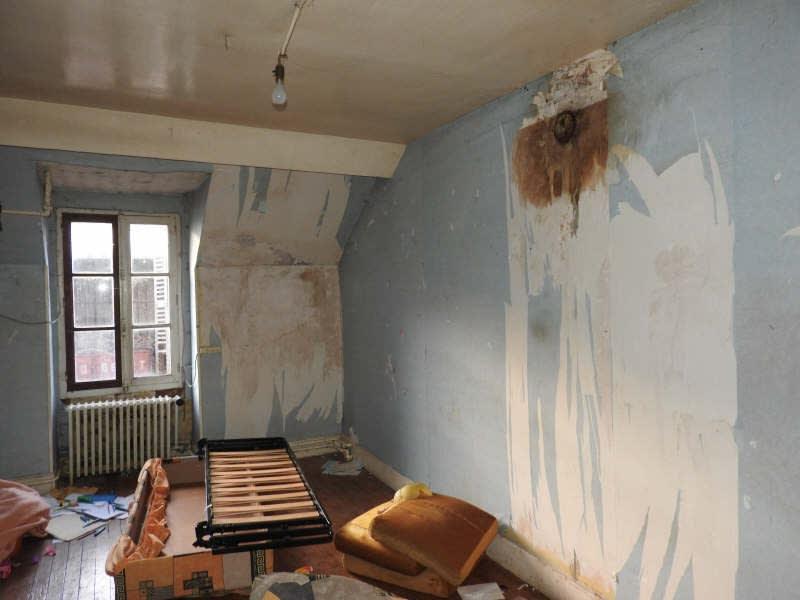 Sale house / villa Entre chatillon / montbard 18500€ - Picture 10