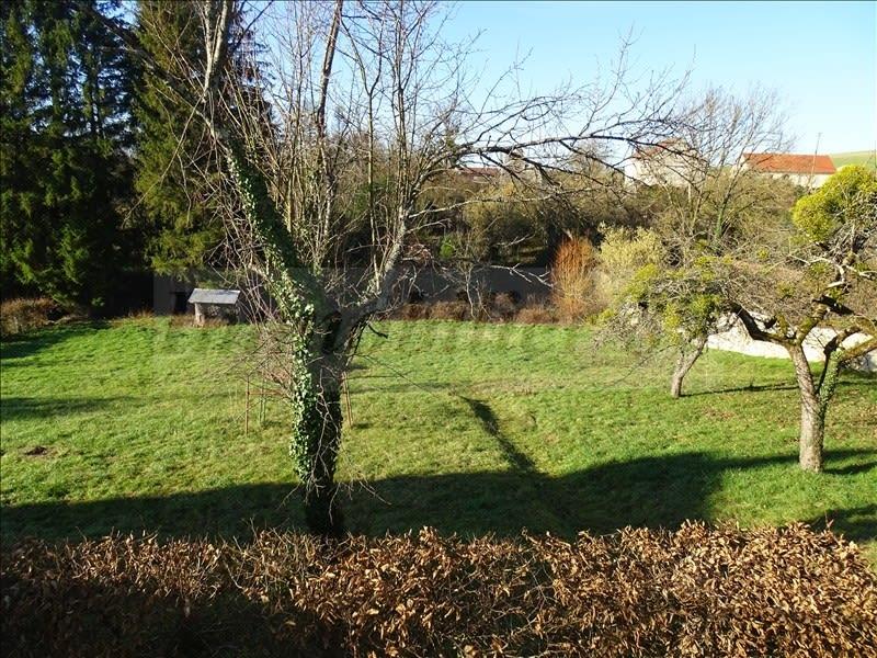 Vente maison / villa Voulaines les templiers 102500€ - Photo 10
