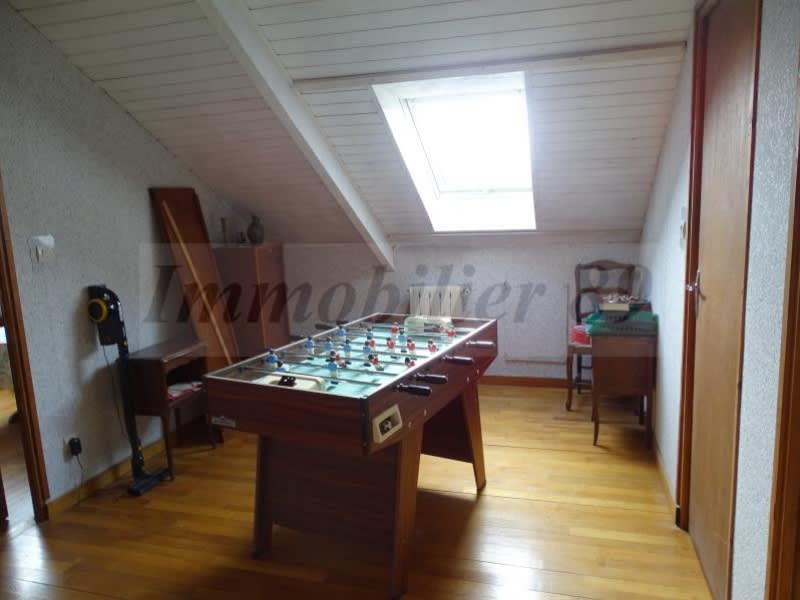 Vente maison / villa Secteur montigny s/aube 160000€ - Photo 13