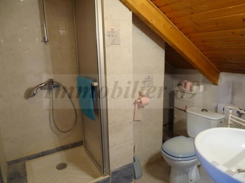 Vente maison / villa Secteur montigny s/aube 160000€ - Photo 15