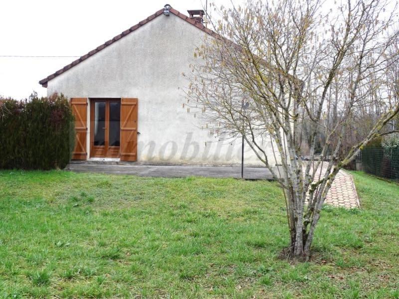 Vente maison / villa Village proche chatillon 118000€ - Photo 13