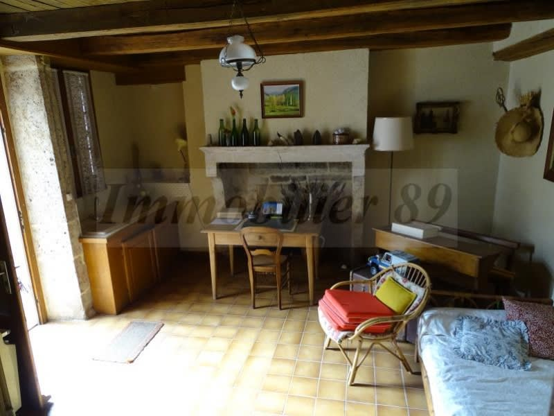 Sale house / villa Secteur montigny s/aube 71000€ - Picture 11