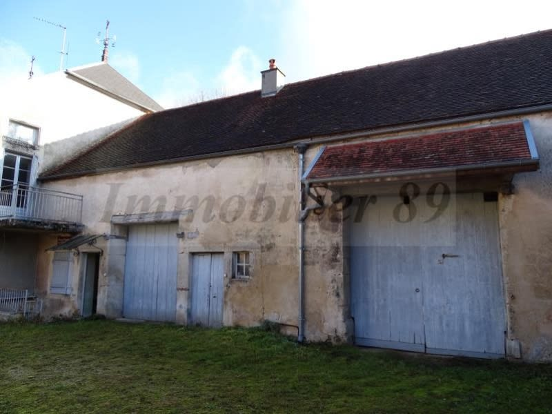 Sale house / villa A 10 mins de chatillon 76000€ - Picture 15