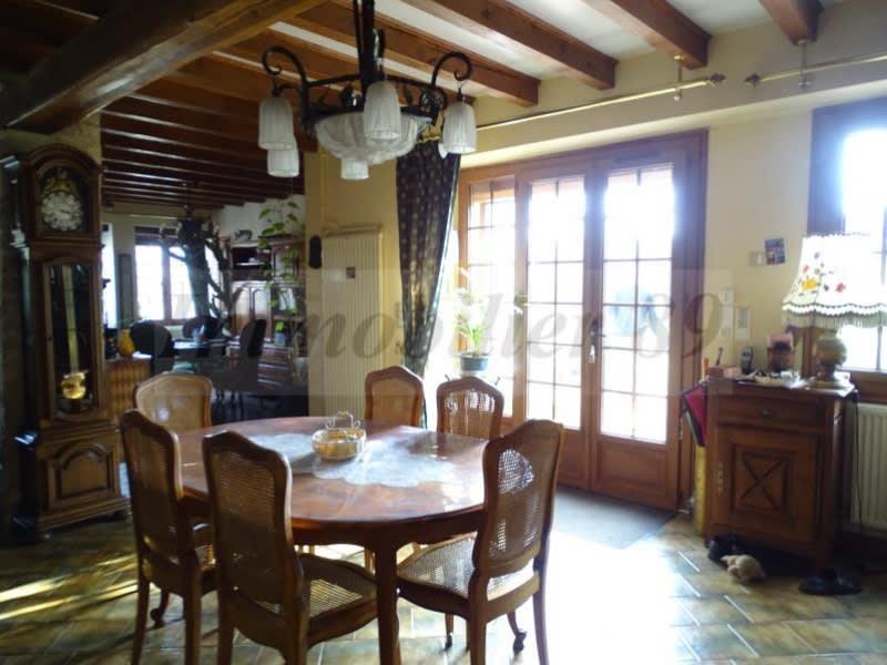 Sale house / villa Secteur brion s/ource 210000€ - Picture 10