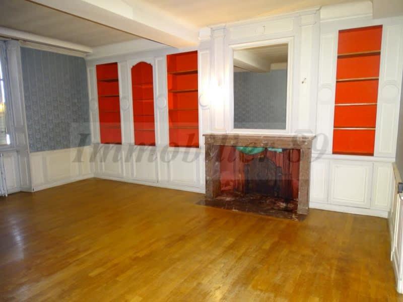 Sale house / villa Chatillon sur seine 222000€ - Picture 12