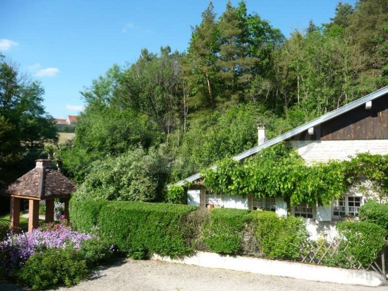 Vente maison / villa Entre chatillon et dijon 465000€ - Photo 12