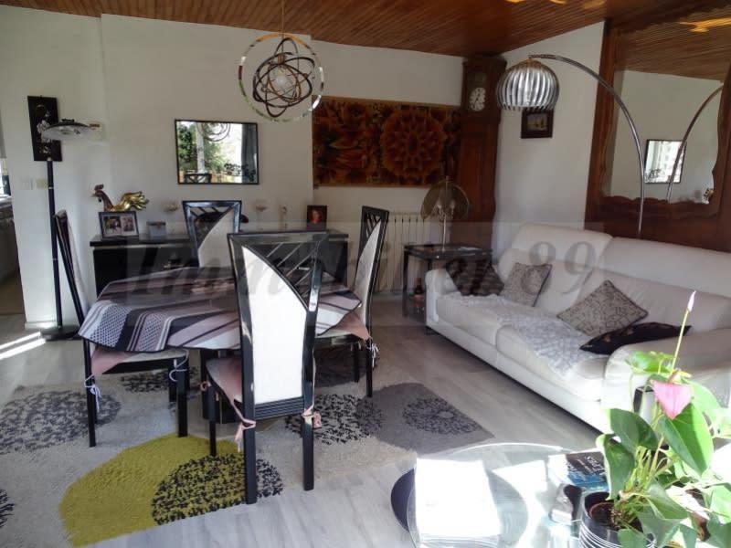 Sale house / villa A 10 mins de chatillon 97500€ - Picture 10