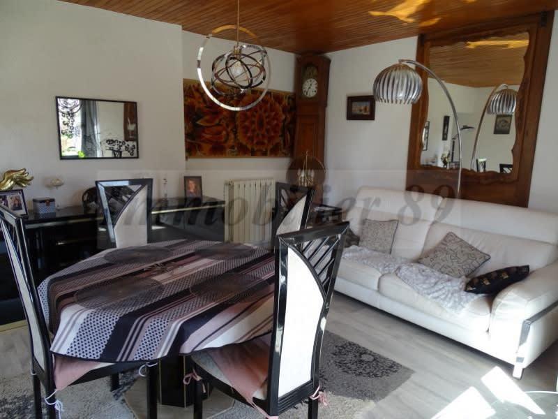 Sale house / villa A 10 mins de chatillon 97500€ - Picture 11