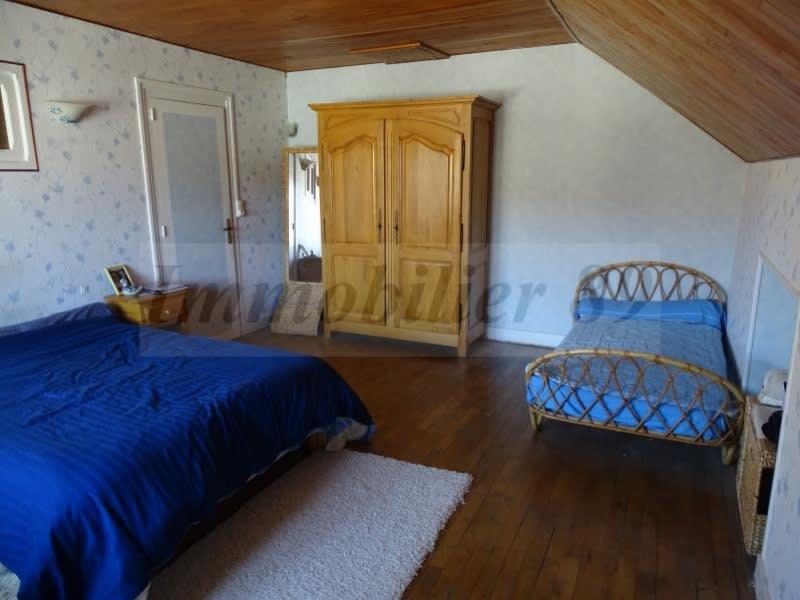 Sale house / villa A 10 mins de chatillon 97500€ - Picture 13