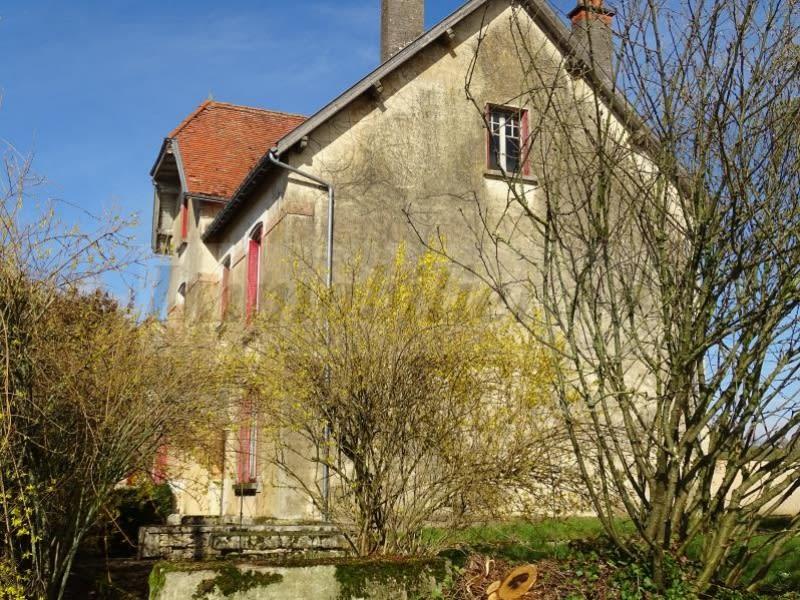 Sale house / villa Entre chatillon et dijon 139000€ - Picture 10
