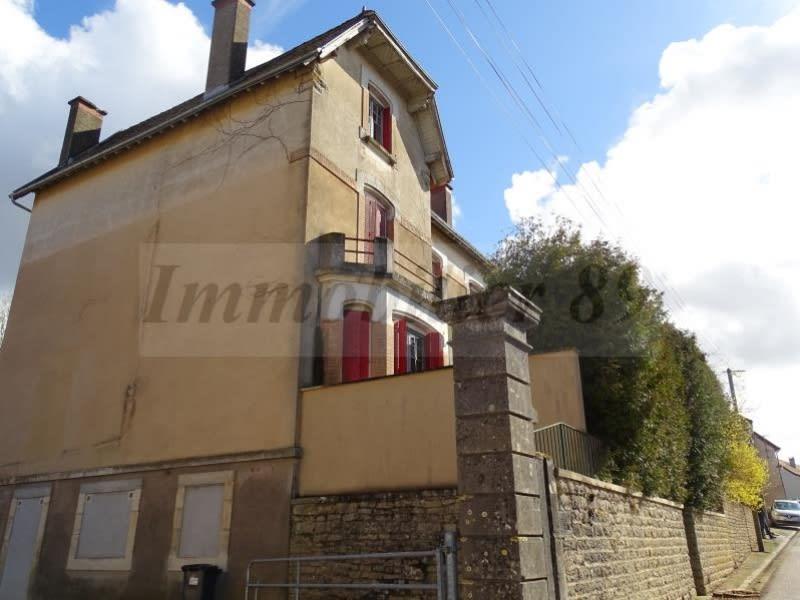 Sale house / villa Entre chatillon et dijon 139000€ - Picture 11