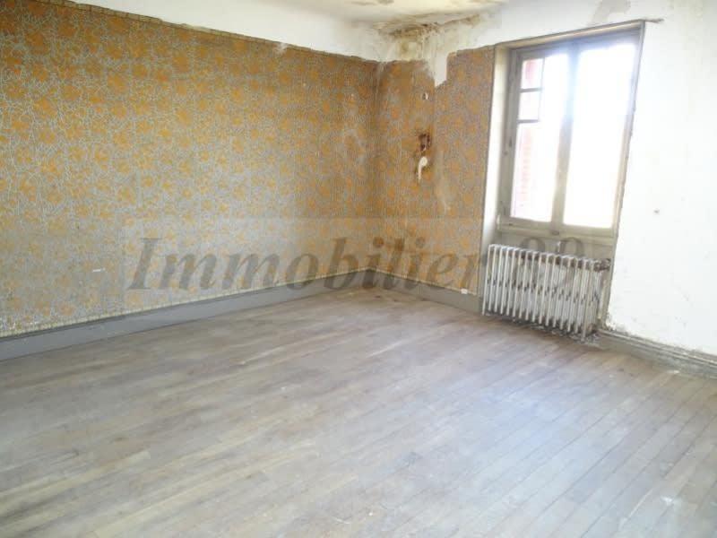 Sale house / villa Entre chatillon et dijon 139000€ - Picture 14