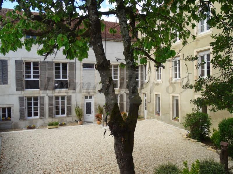 Vente maison / villa Centre ville chatillon s/s 672750€ - Photo 1