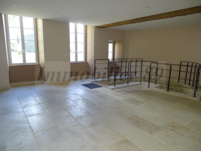 Vente maison / villa Centre ville chatillon s/s 672750€ - Photo 3