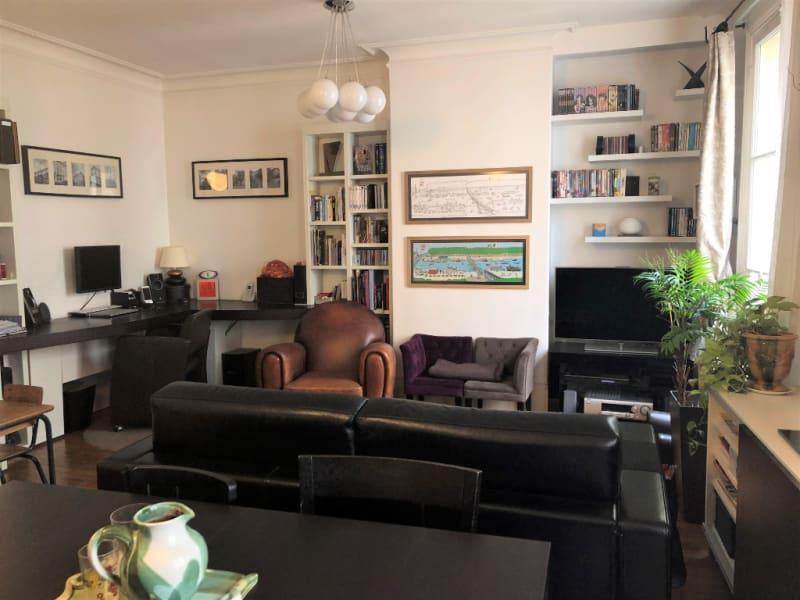 Vente appartement Paris 12ème 795000€ - Photo 3