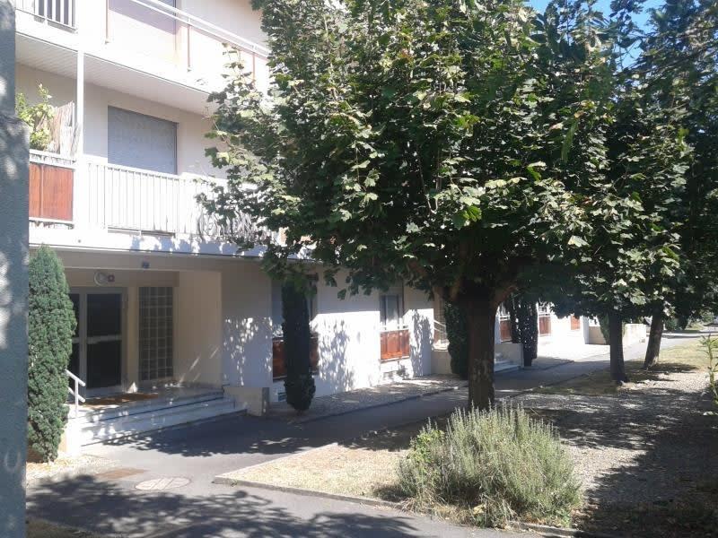 Location appartement Ramonville st agne 706€ CC - Photo 1