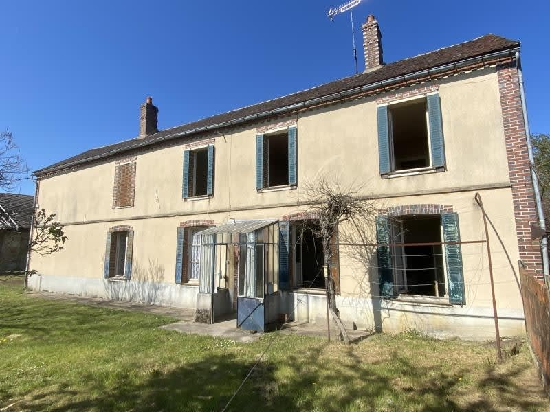 Sale house / villa Charny 69000€ - Picture 1