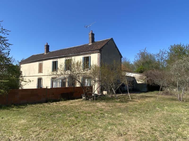 Sale house / villa Charny 69000€ - Picture 2