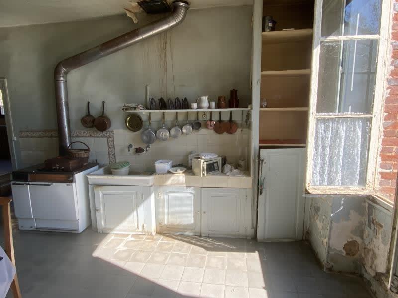 Sale house / villa Charny 69000€ - Picture 4