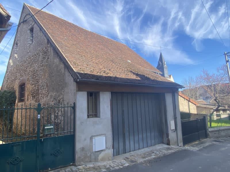 Sale house / villa St julien du sault 45000€ - Picture 1