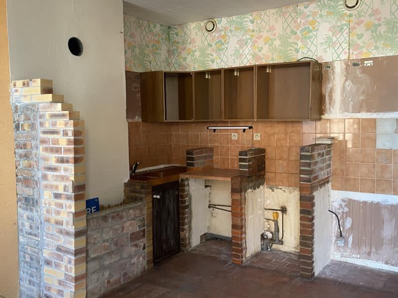 Sale house / villa St maurice sur aveyron 39000€ - Picture 2
