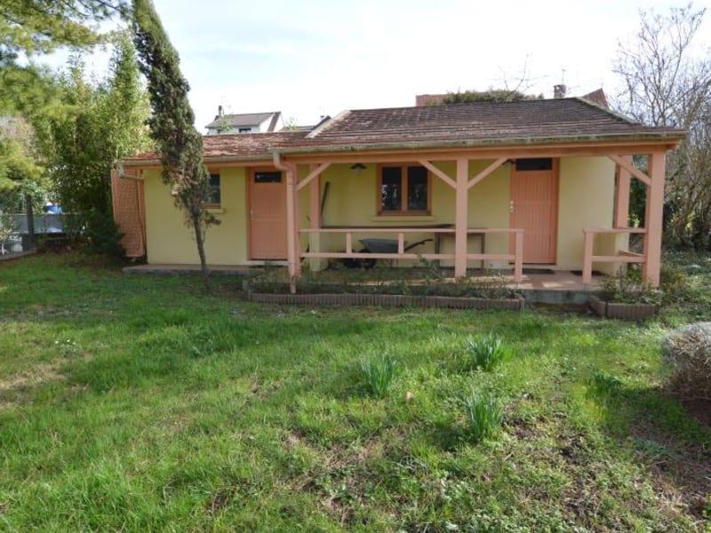 Vente maison / villa Cormeilles en parisis 772000€ - Photo 10