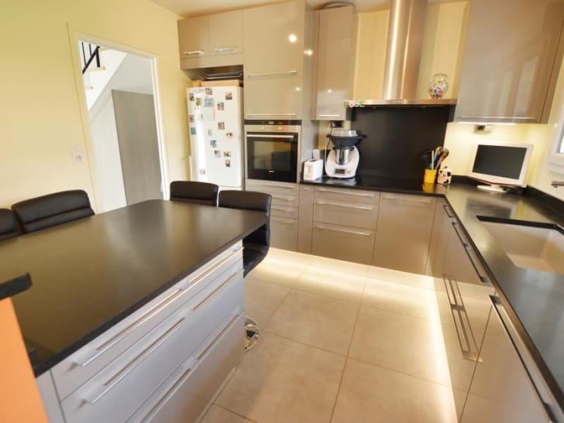 Sale house / villa Frette sur seine 467000€ - Picture 2