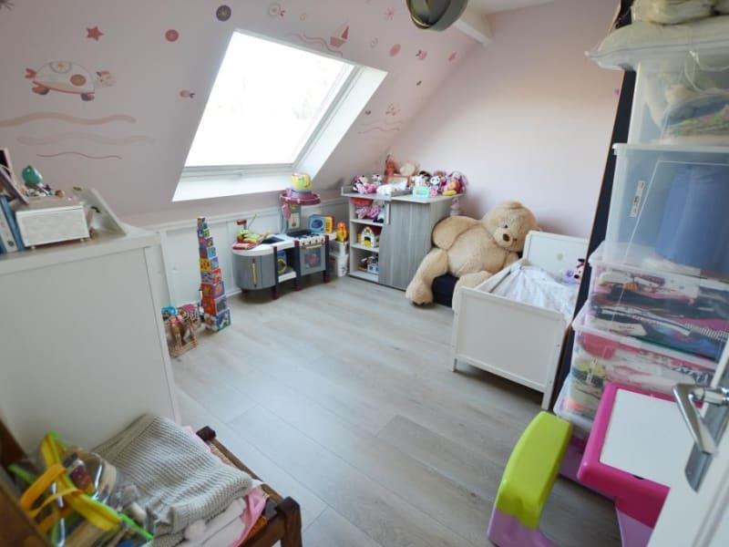 Sale house / villa Frette sur seine 467000€ - Picture 5