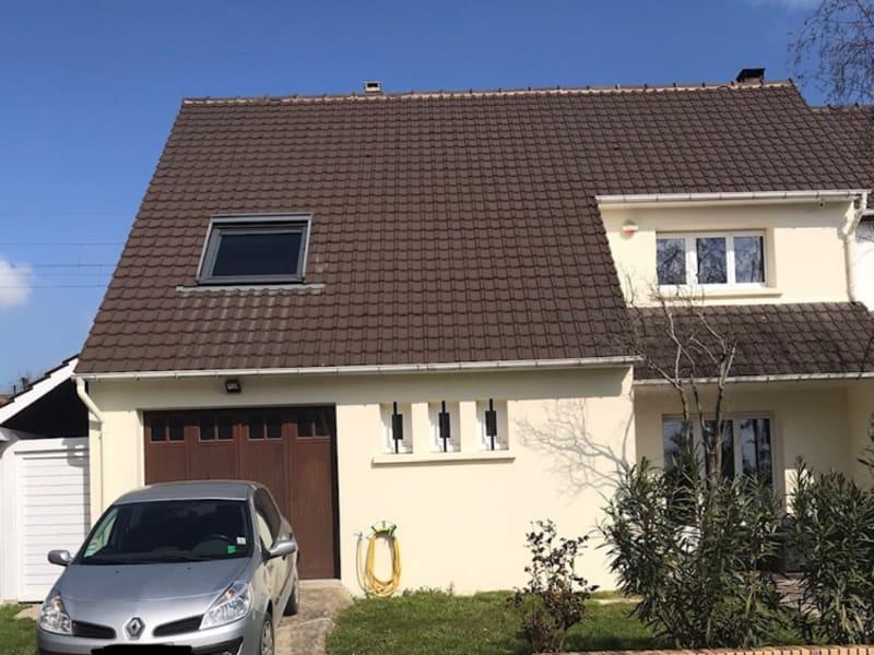 Sale house / villa Frette sur seine 467000€ - Picture 7