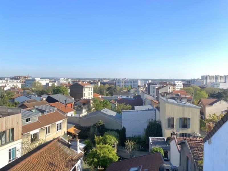 Venta  apartamento Montreuil 749000€ - Fotografía 9