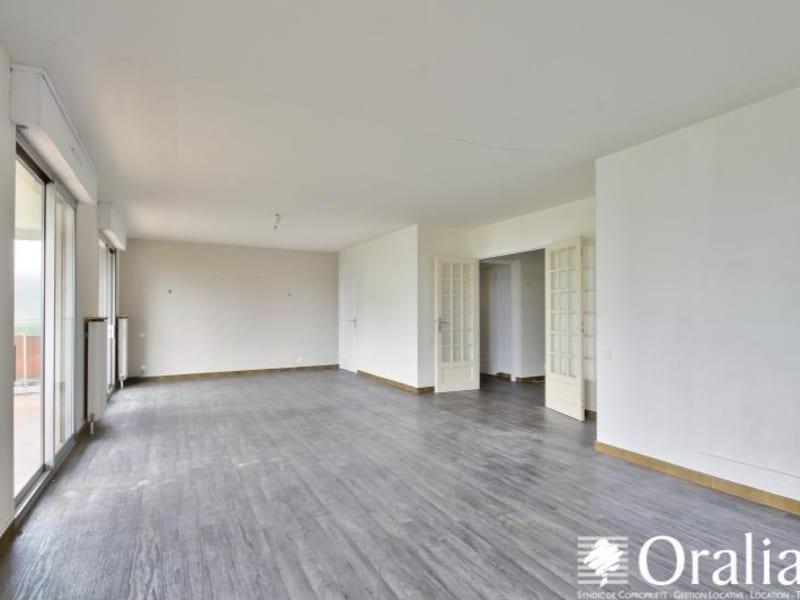 Sale apartment Ste foy les lyon 542000€ - Picture 2