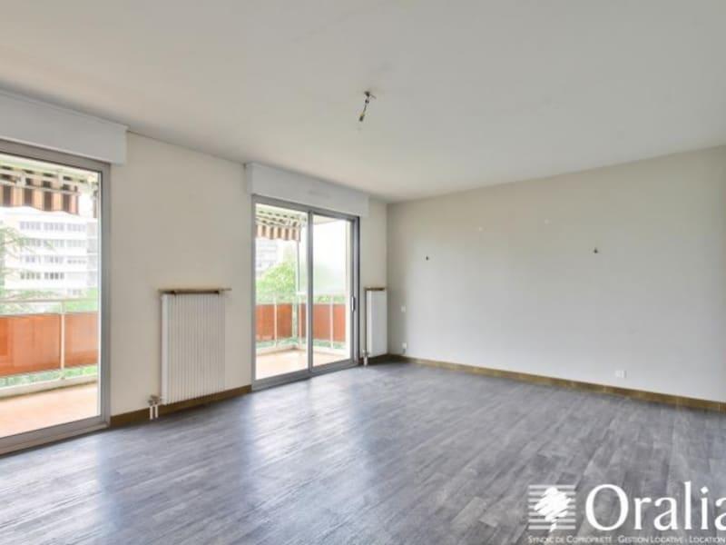 Sale apartment Ste foy les lyon 542000€ - Picture 3