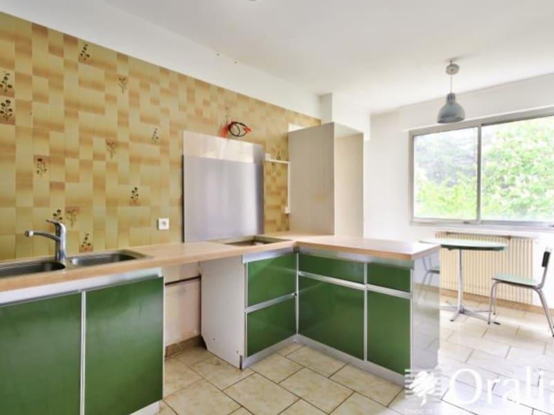 Sale apartment Ste foy les lyon 542000€ - Picture 5