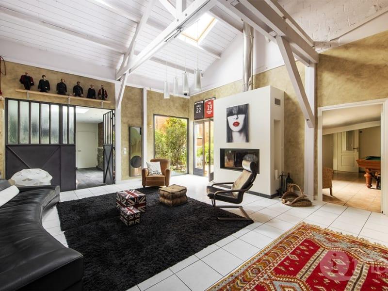 Sale house / villa Asnieres sur seine 1295000€ - Picture 1