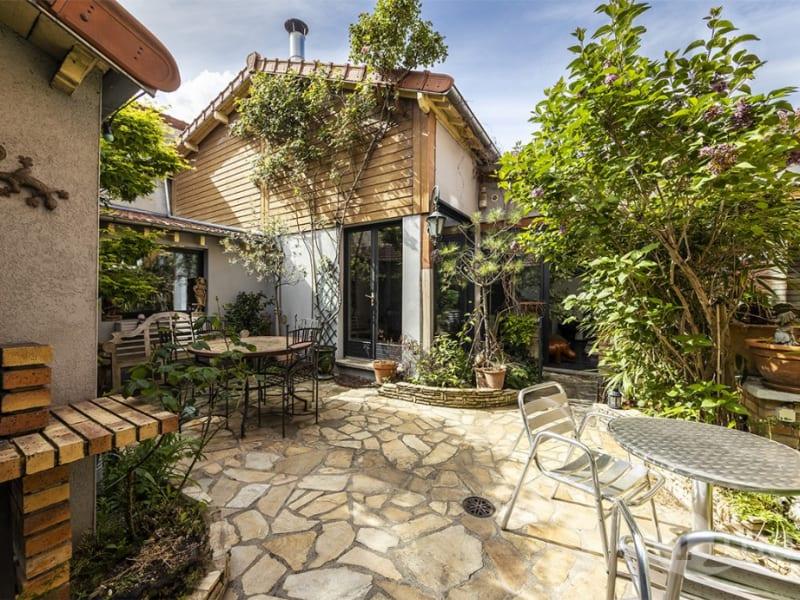 Sale house / villa Asnieres sur seine 1295000€ - Picture 2