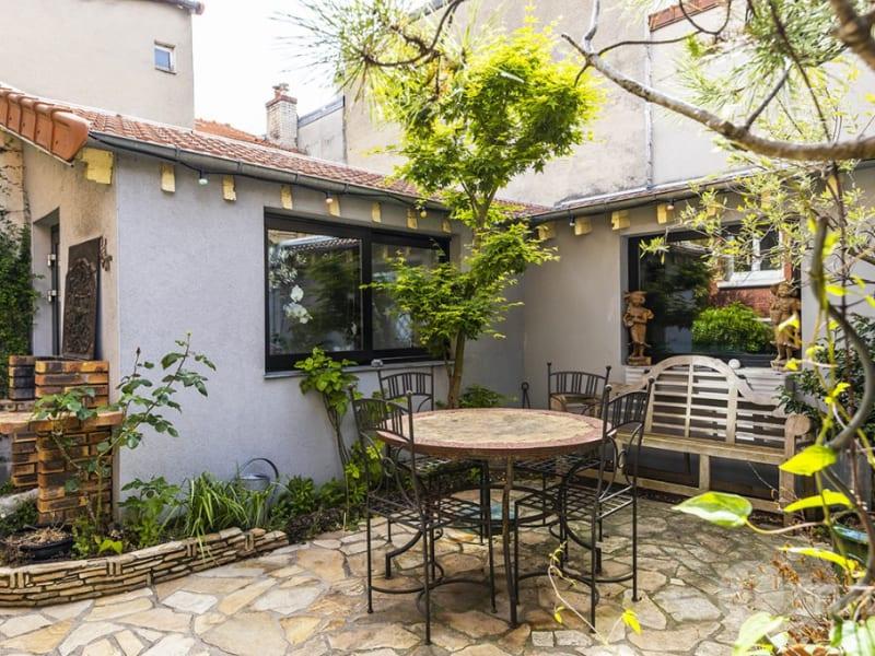 Sale house / villa Asnieres sur seine 1295000€ - Picture 3