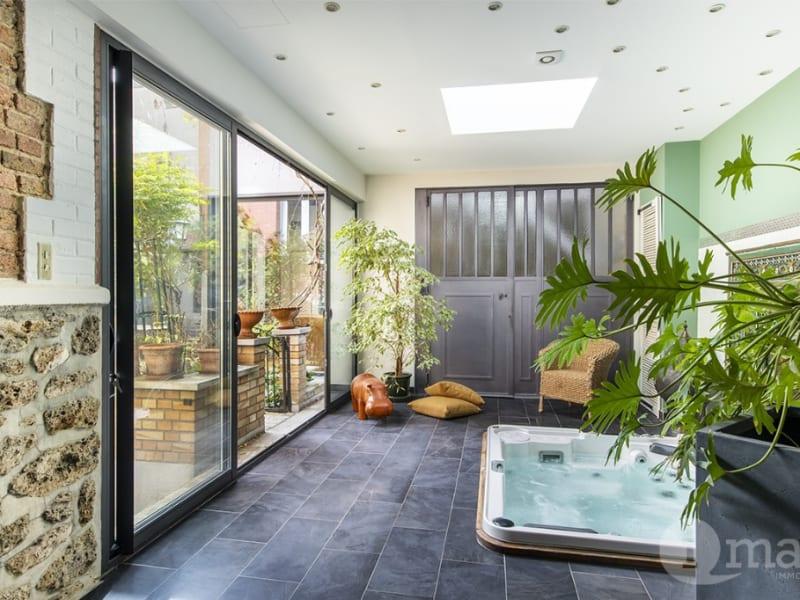 Sale house / villa Asnieres sur seine 1295000€ - Picture 4
