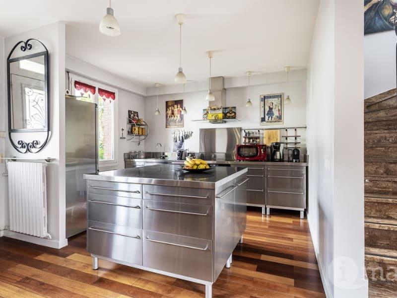 Sale house / villa Asnieres sur seine 1295000€ - Picture 5